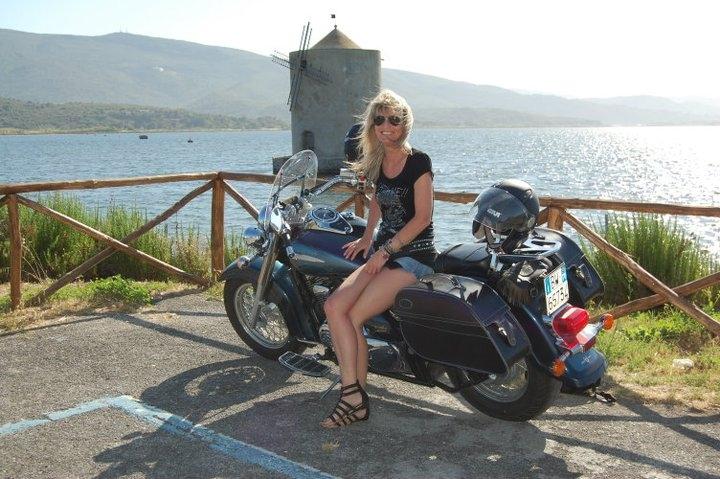 Compagni di viaggio viaggiare in moto for Cerco tornio