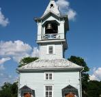 Viaggi in moto in Lettonia