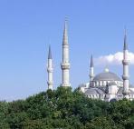 Viaggi in moto in Turchia