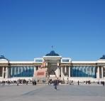 Viaggi in moto in Mongolia