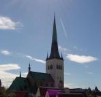 Viaggi in moto in Estonia