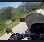 Alpen Motorrad Trip
