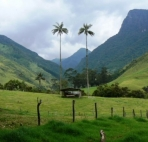 Viaggi in moto in Colombia