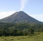 Viaggi in moto in Costa Rica