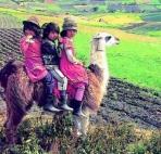 Viaggi in moto in Ecuador