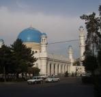 Viaggi in moto in Kazakhstan