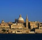Viaggi in moto a Malta