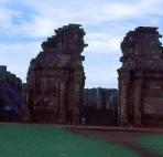 Viaggi in moto in Paraguay