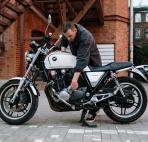 Assicurazioni per moto