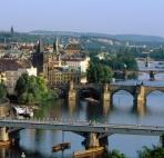 Viaggi in moto in Repubblica Ceca