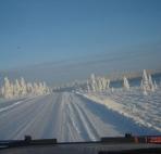 Viaggi in moto in Siberia