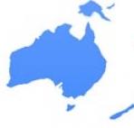 Viaggi in moto in Oceania