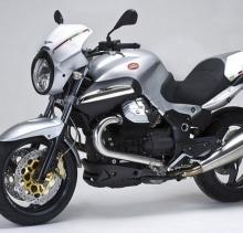 Moto Guzzi Sport 1200