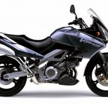 Suzuki V Storm DL 1000