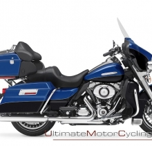 Harley-Davidson Electtra Glide Ultra Limited