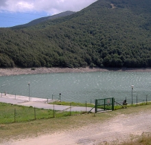 Passo Lagastrello