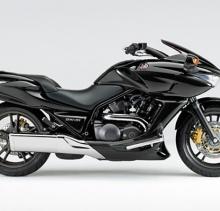 Honda HONDA DN-01
