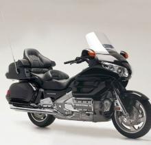 Honda Goldwing 1800