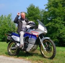 Cerco compagna di viaggio per Croazia ,Slovenia e Balcani.
