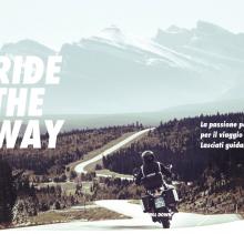RIDE THE WAY