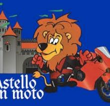 Castello in moto