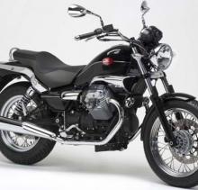Moto Guzzi Nevada Classic 750