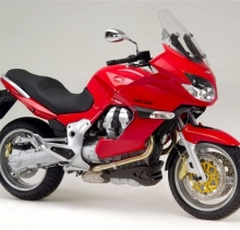 Moto Guzzi Norge 850