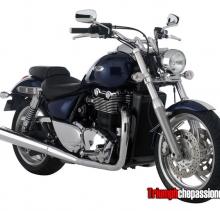 Triumph Thunderbird
