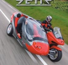 Side-Bike Zeus