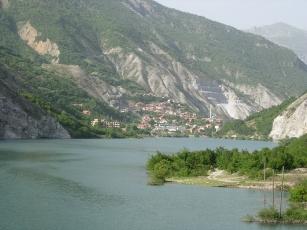 Viaggi in moto in Macedonia