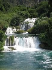 Viaggi in moto in Croazia