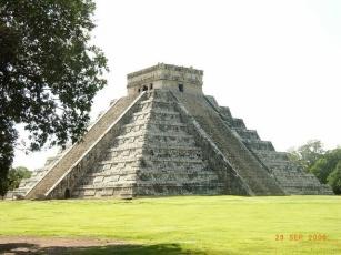 Viaggi in moto in Messico