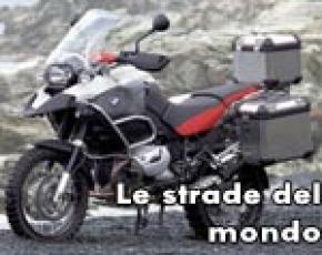 Racconti di viaggio in moto