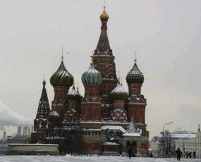 Viaggi in moto in Russia
