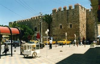 Viaggi in moto in Tunisia