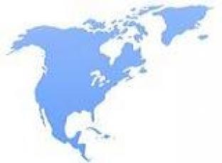 Viaggi in moto in America del Nord