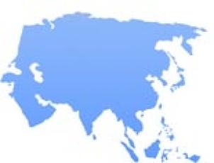 Viaggi in moto in Asia