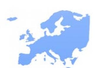 Viaggi in moto in Europa