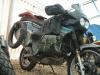 Attrezzatura per la moto